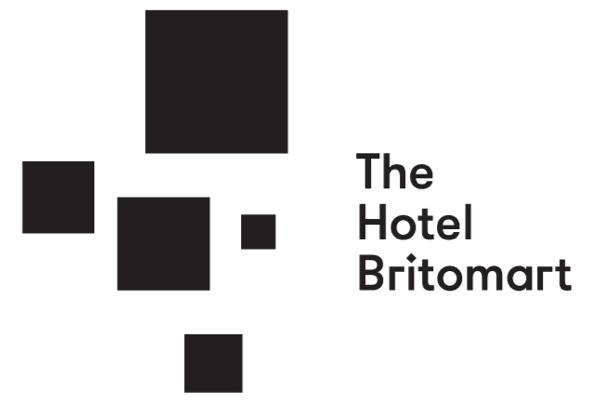 The Hotel Britomart logo