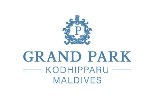 Grand Park Kodhipparu Maldives logo