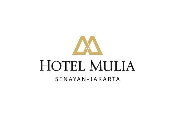 Hotel Mulia Senayan logo