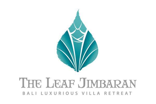 The Leaf Jimbaran logo