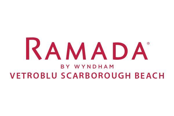 Ramada by Wyndham VetroBlu Scarborough Beach logo