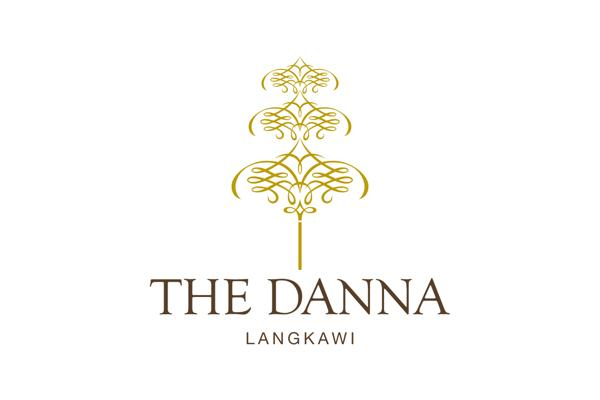 The Danna Langkawi logo