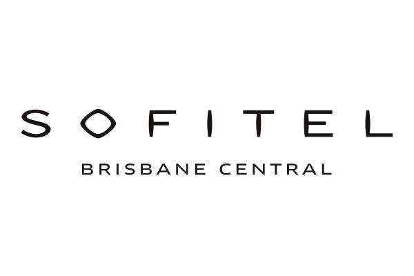 Sofitel Brisbane Central logo