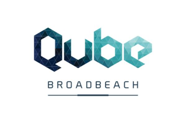Qube Broadbeach logo