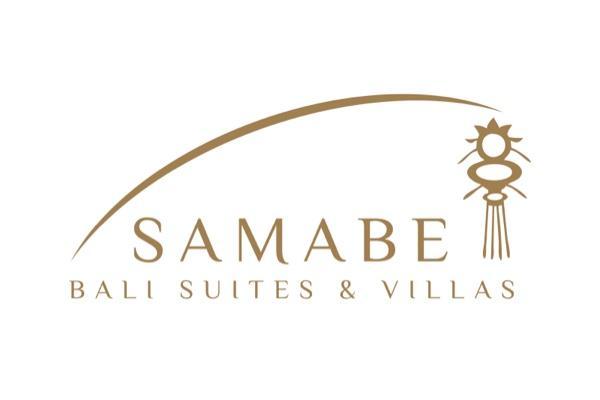 Samabe Bali Suites & Villas logo