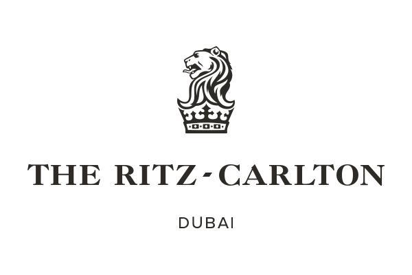 The Ritz-Carlton Resort, Dubai Beach logo