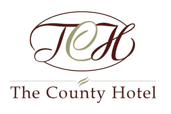 The County Hotel Napier logo