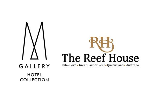The Reef House Palm Cove – MGallery Hotel Collection logo