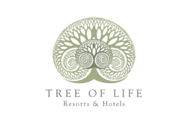 Tree of Life Kipling Jungle Lodge logo