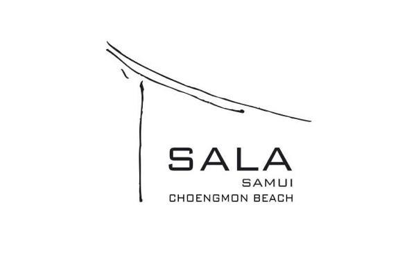 SALA Samui Choengmon Beach logo