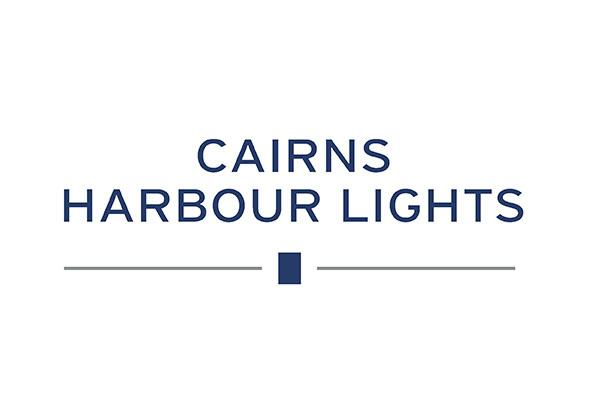 The Sebel Cairns Harbour Lights logo