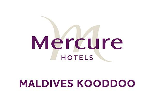 Kooddoo Maldives Resort by Mercure July 2020 logo