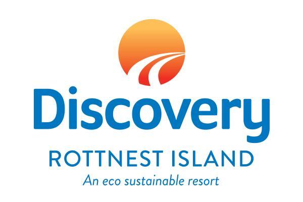 Discovery Rottnest Island logo