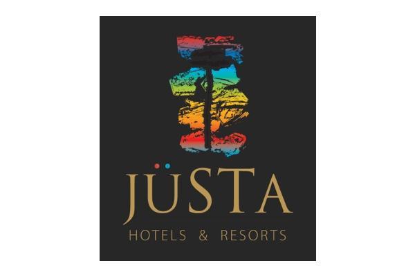 jüSTa Mukteshwar Retreat & Spa logo