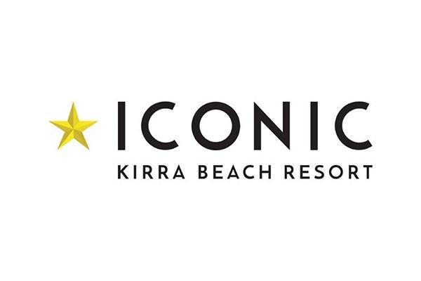 Iconic Kirra Beach Resort logo