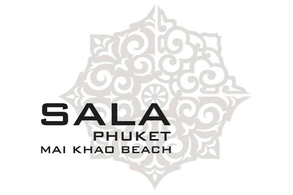 SALA Phuket Resort and Spa logo