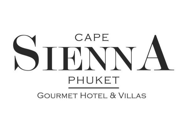 Cape Sienna Phuket Gourmet Hotel & Villas logo