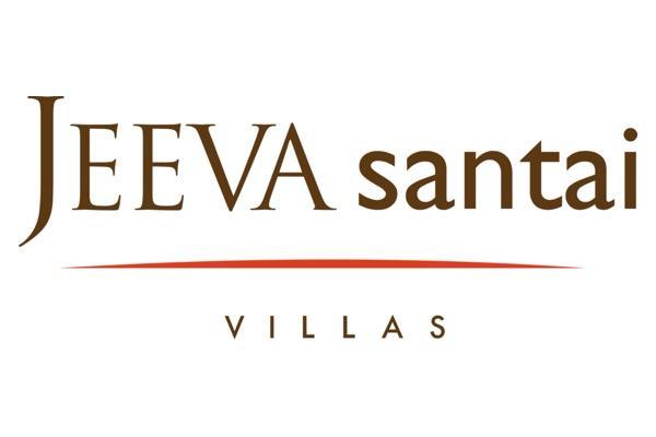 Jeeva Santai Villas logo