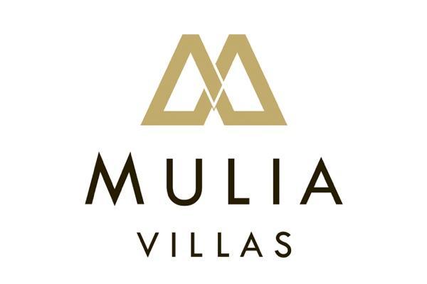 Mulia Villas logo