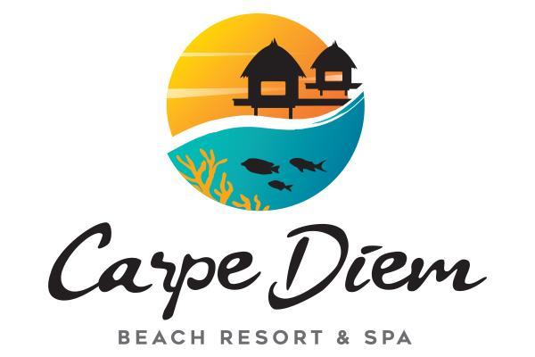 Carpe Diem Beach Resort & Spa logo