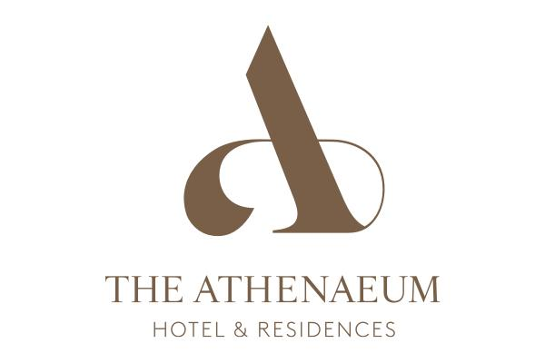 The Athenaeum Hotel & Residences logo