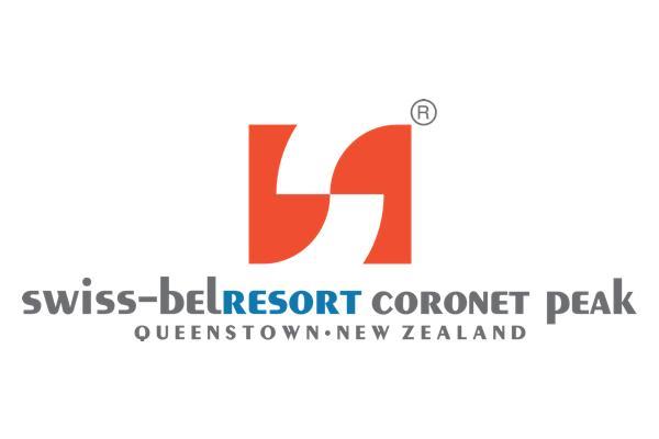 Swiss-Belresort Coronet Peak logo