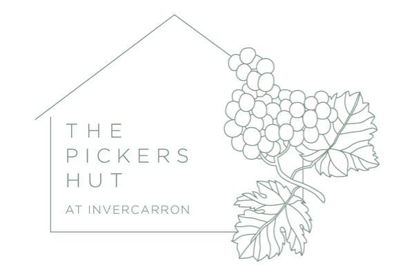 The Picker's Hut at Invercarron logo