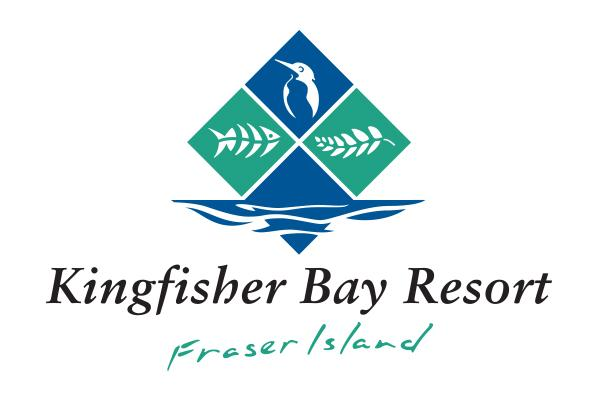 Kingfisher Bay Resort logo