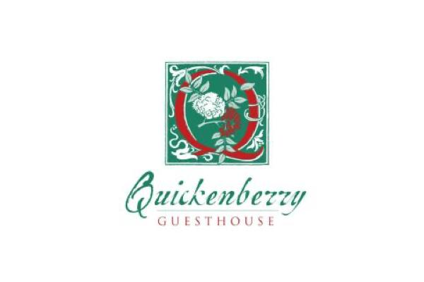 Quickenberry Lodge logo