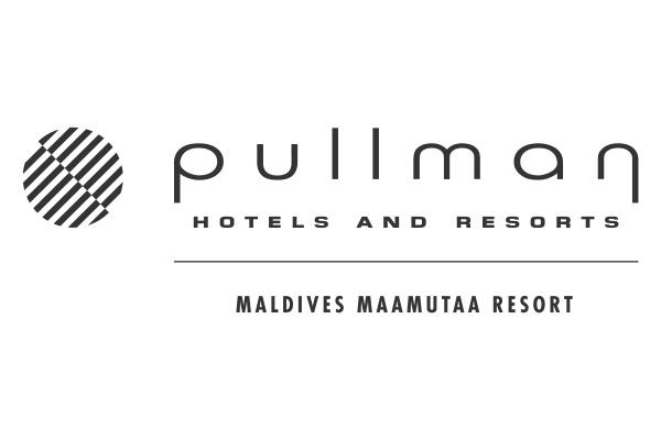 Pullman Maldives Maamutaa Resort logo