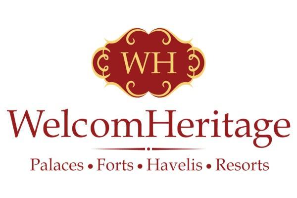 WelcomHeritage Kasmanda Palace Mussoorie logo