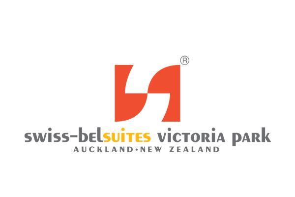 Swiss-Belsuites Victoria Park logo
