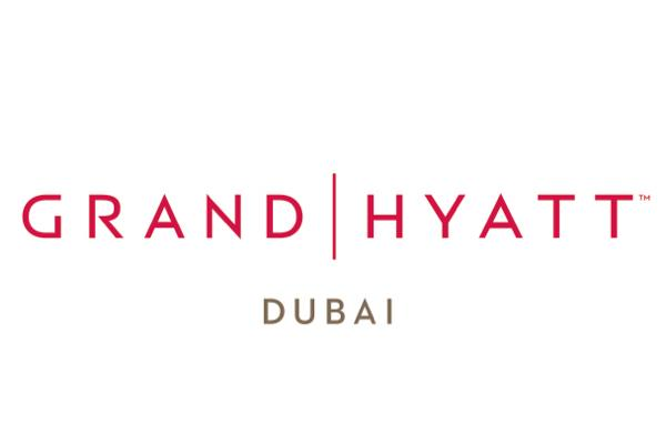 Grand Hyatt Dubai logo