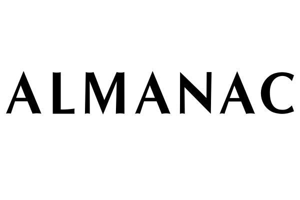 Almanac Barcelona logo
