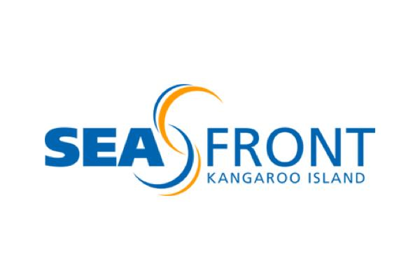 Seafront Kangaroo Island logo