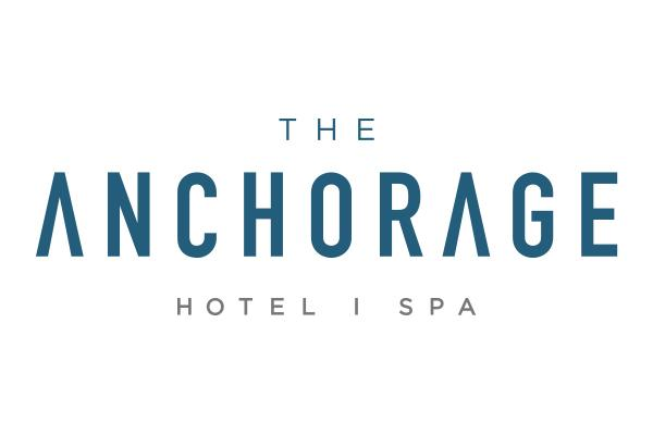 The Anchorage Hotel | Spa logo