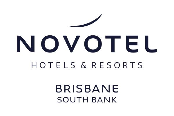 Novotel Brisbane South Bank logo