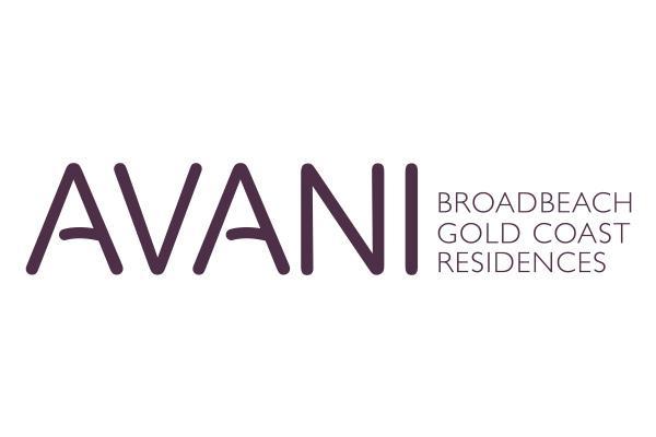 AVANI Broadbeach Gold Coast Residences logo