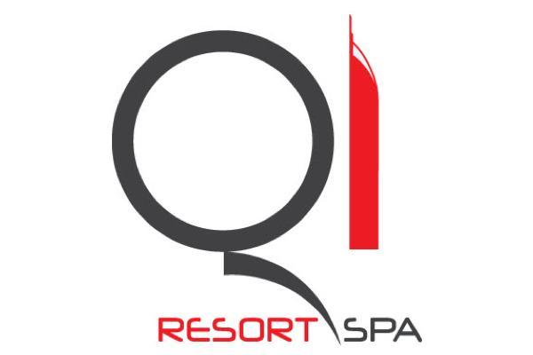 Q1 Resort & Spa logo