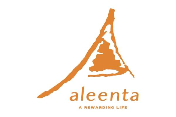 Aleenta Phuket Resort & Spa logo