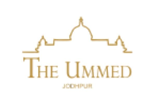 The Ummed Palace Resort & Spa, Jodhpur logo