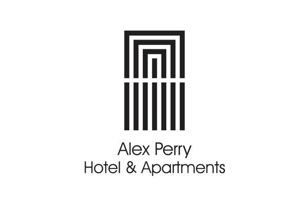 Alex Perry Hotel & Apartments logo