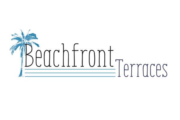 Beachfront Terraces logo