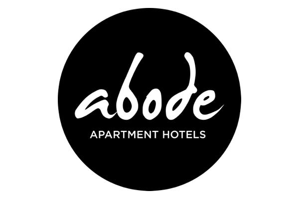 Abode Kingston logo