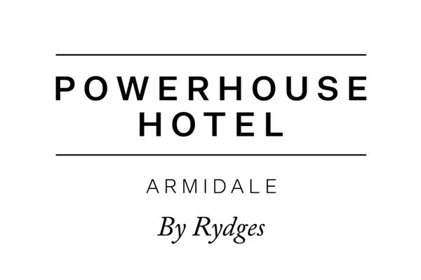 Powerhouse Hotel Armidale by Rydges logo