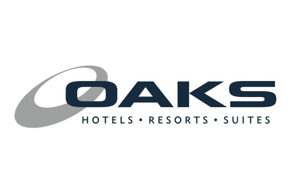 Oaks Sunshine Coast Oasis Resort logo