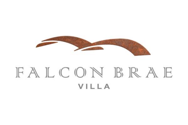 Falcon Brae Villa logo