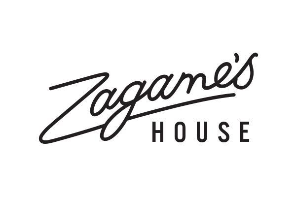Zagame's House logo