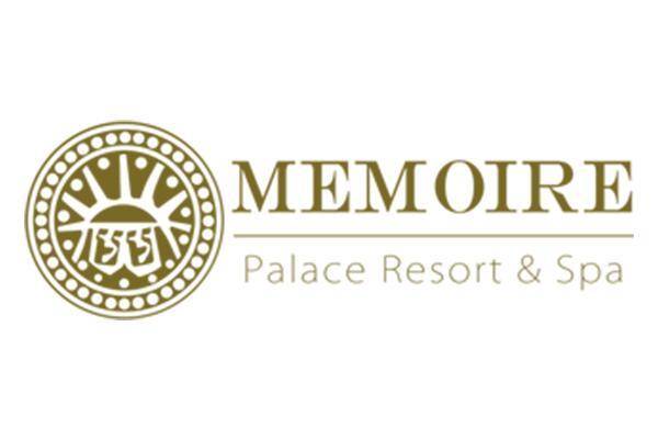 Memoire Palace Resort & Spa logo