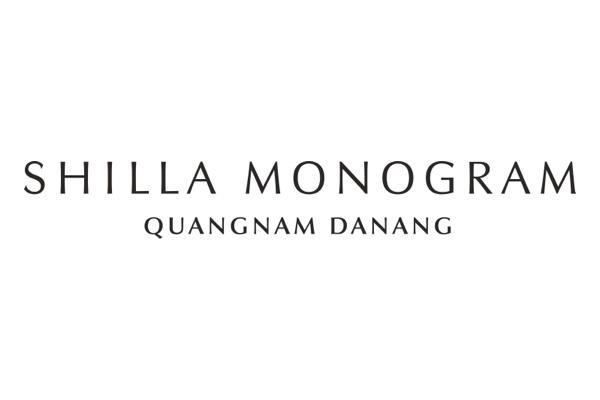 Shilla Monogram Quangnam Danang logo